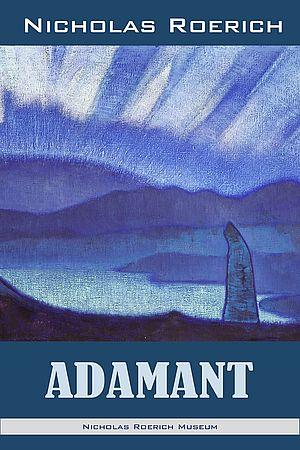 Adamant. Nicholas Roerich