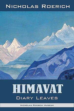 Himavat. Nicholas Roerich