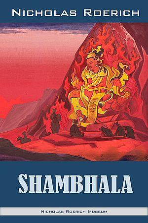 Shambhala. Nicholas Roerich
