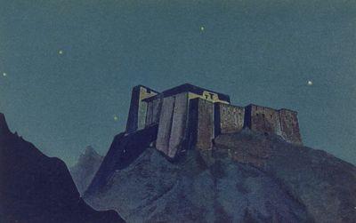 Tibetan Stronghold