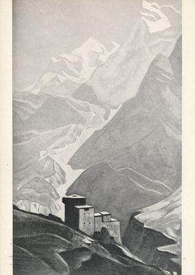 Thakur's Castle