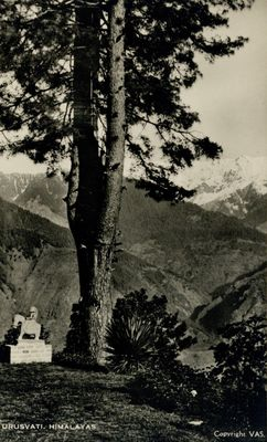 Urusvati. Himalayas.